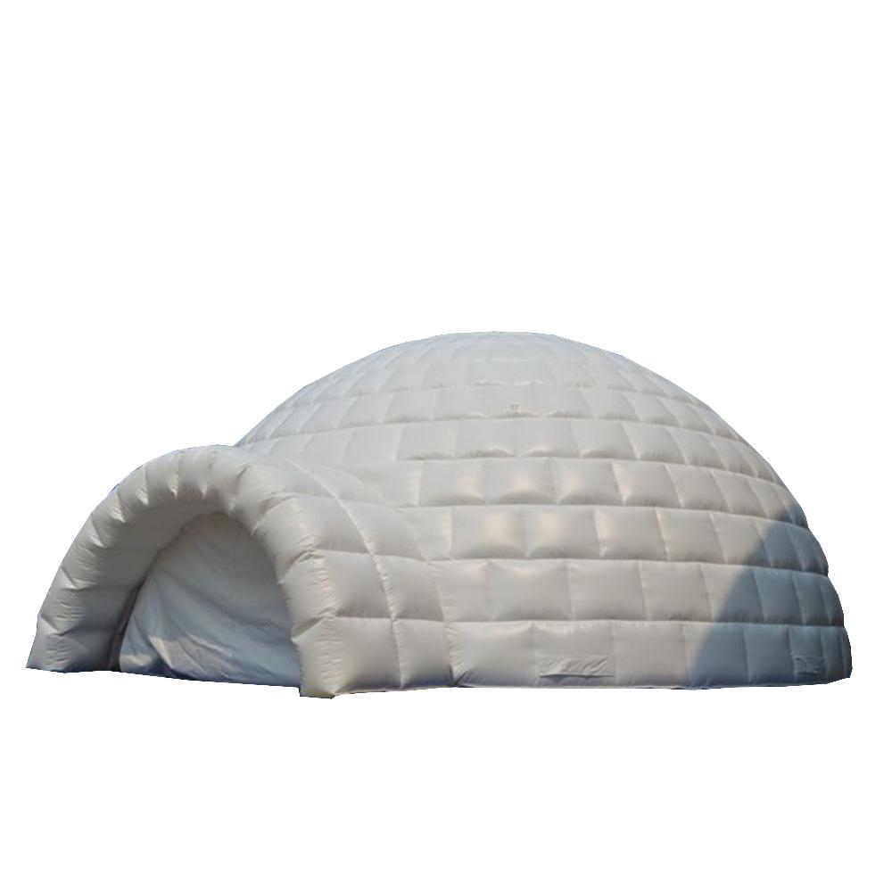 White Dome IA4053